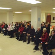 Adult Religious Education Class 2012