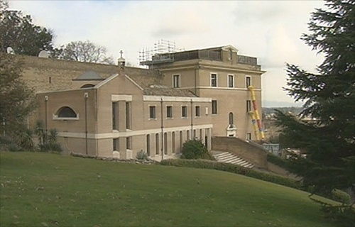 Popes_monastery_residence_where_he_will_retire_Credit_File_Photo_CNA_2_CNA_Vatican_Catholic_News_2_12_13